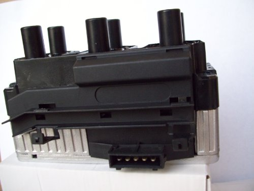 Gti Vr6 (93-97 VW Jetta Passat VR6 Golf GTI Ignition Coil Pack and some 98-2000 models Square /Rectangle)