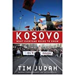 img - for [ Kosovo: What Everyone Needs to Know (What Everyone Needs to Know (Paperback)) By Judah, Tim ( Author ) Paperback 2008 ] book / textbook / text book