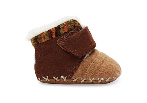 Felt Baby Shoes - 7