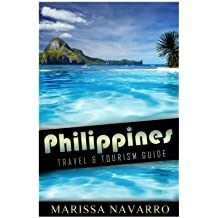 Philippines  (Black and White Version): Travel and Tourism Guide (Asia, Travel, Guide) (Volume 1)