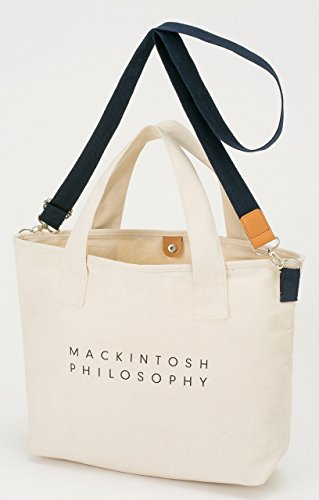MACKINTOSH PHILOSOPHY TOTE BAG BOOK 付録画像
