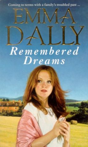 book cover of Remembered Dreams