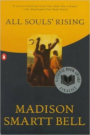 Madison Smartt Bell