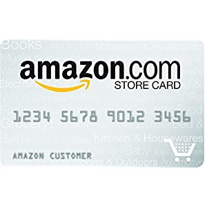 amazon com store card payment online