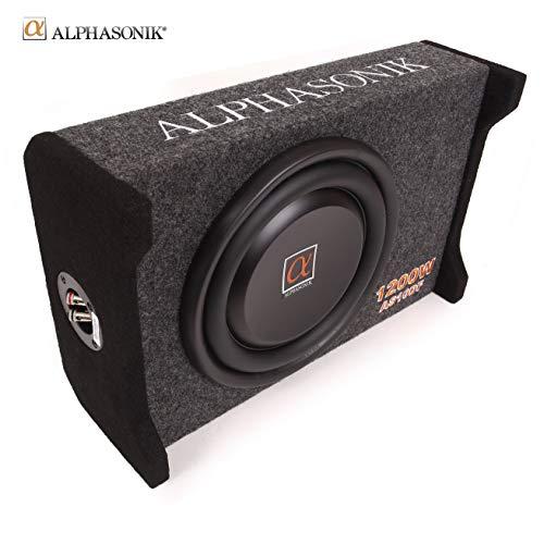Alphasonik AS10DF 10 inch