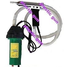 GOWE plastic gun for DSH-C type 1000W plastic gun with split air plastic welding gun electronic thermostat Promise