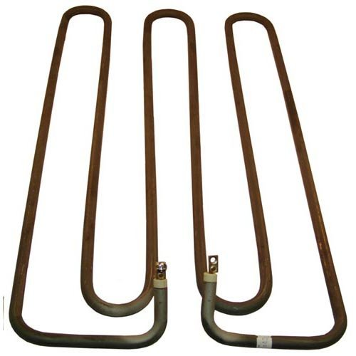 Middleby Marshall MIDDLEBY MARSHALL F706A8731 Range Element 240V 5300W 22'' X 10-1/2'' X 3'' Southbend Se36 Rh Toastmaster 341187 by South Bend