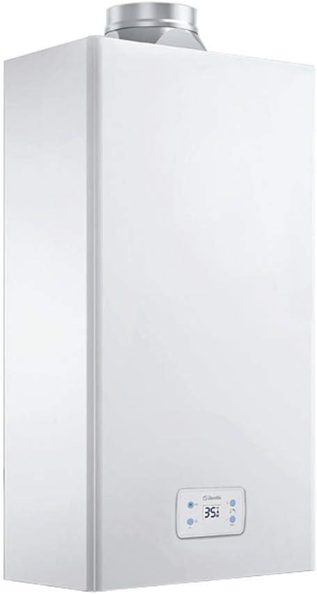 Beretta - Calentador de agua a gas LX de 14 litros con cámara abierta Low NOx ErP de metano