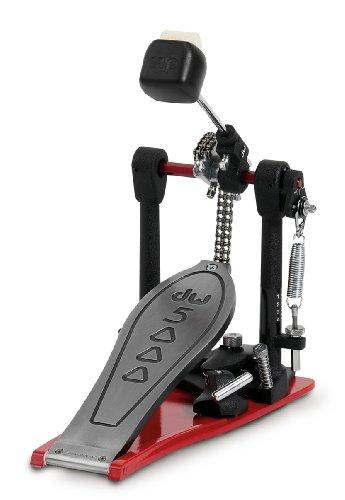 - DW Drum Workshop Single Pedal, No Heel