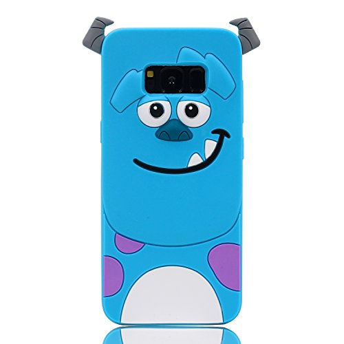 monster inc silicone case - 2