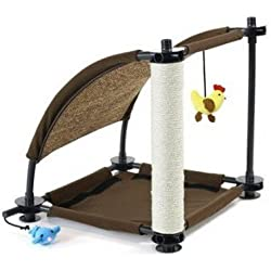 Pet Scratch Ramp Steel Scratching Post, box furniture, cat litter boxes, cat beds, cheap scratch posts Supply Store/Shop
