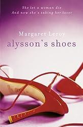 Alysson's Shoes