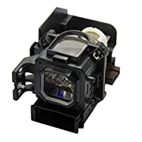 Electrified E-VT-80LP Replacement Lamp with Housing for NEC Projectors