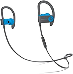 Powerbeats3 Wireless In-Ear Headphones - Flash Blue