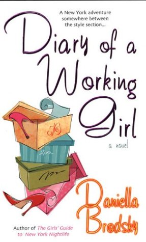 Diary of a Working Girl by
