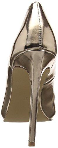 Pump Walts Tacco Donna Steve Madden Con rose Oro Gold Scarpe EqHgvnw5