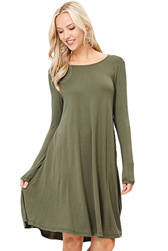 olive and dresses - 7