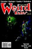 Weird Tales 291 (Summer 1988), , 0809532077