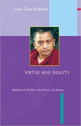 Bringing you the teachings of Lama Yeshe and Lama Zopa Rinpoche