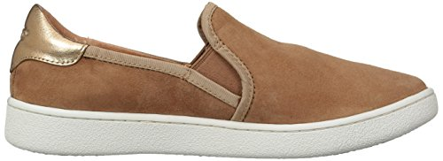 UGG Women's CAS Fashion Sneaker Chestnut buy cheap official clearance finishline discount in China cheap sale factory outlet popular NQ7eE