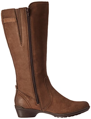 Women's Stone Rayna Rain Wide Hill Cobb Cobb Boot Hill Calf Rockport qwPESvXWW