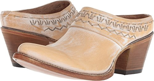Corral Boots Women's Q5032 White 6 B US