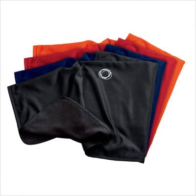 Bugaboo Micro Fleece Blanket - Dark ()