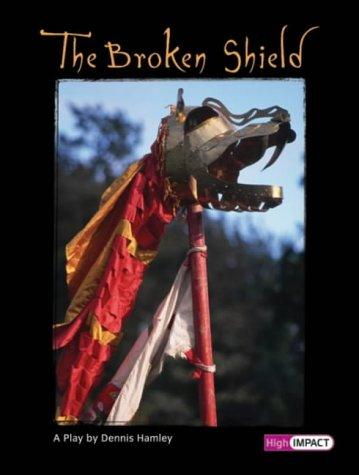 Download High Impact Set B Plays: The Broken Shield pdf