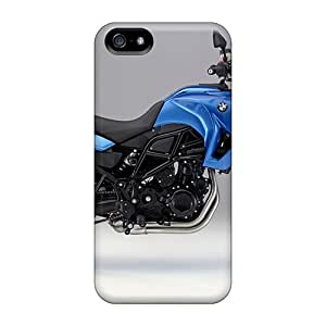 New Premium Thompww 2009 Bmw F 650 Gs Skin Case Cover Excellent Fitted For Iphone 5/5s