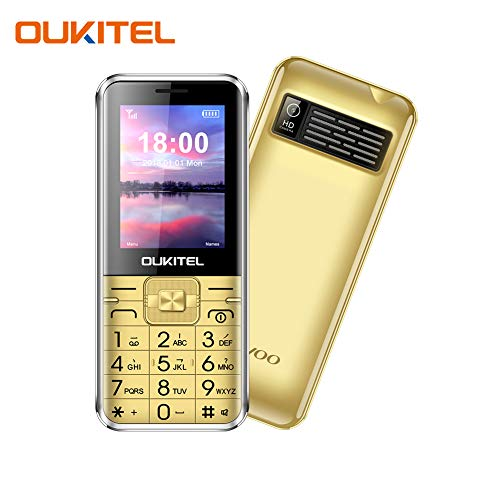 Unlocked Cell Phones, Oukitel L1 Dual SIM Unlocked Smartphon