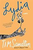 Lydia: A Novel (GroVont series)