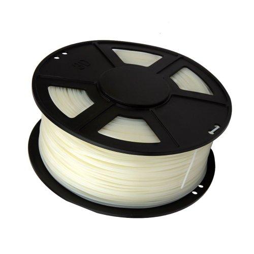 WYZWorks Printer Filament Natural Markerbot