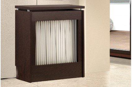 Cubre-radiador de 84.5cm X 90cm.