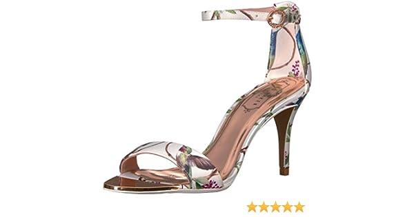 89228321205f9 Amazon.com  Ted Baker Women s Mavbe Sandal  Shoes