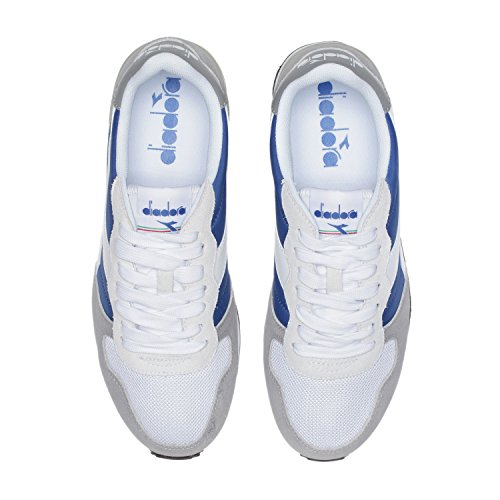 Diadora Gris Nautique C6631 bleu Pluie Camaro Chaussures De Hommes Sport BdO0Bw