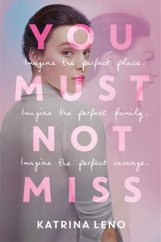 Book Cover: You Must Not Miss