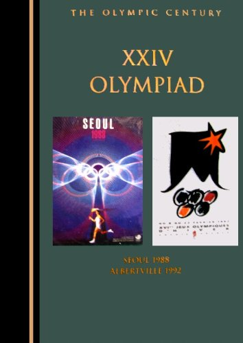 The Olympic Century : Xxiv Olympiad, Seoul 1988 & Albertville 1992 (Olympic Century) 1992 Albertville Olympics