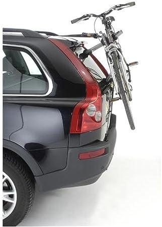 Mottez A025p1 Fahrradträger Mit Gurten Standard Modell Auto