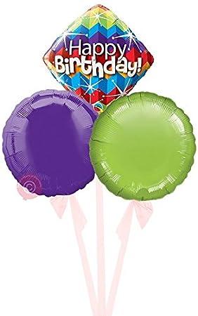 Happy Birthday Zig Zags And Starbursts