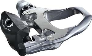 Shimano PD-5700 105 Road Bike Pedals, Silver