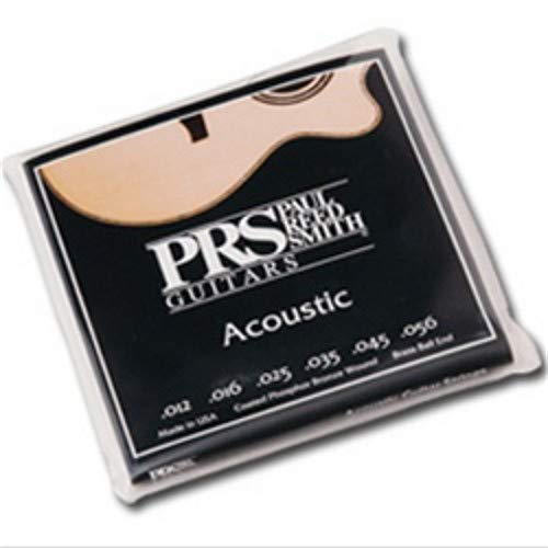 (Paul Reed Smith Acoustic String Set - 6)