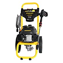 Stanley SXPW2823 Gas Pressure Washer, 2800 PSI at 2.3 GPM
