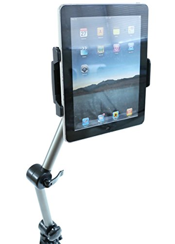 Mobotron UTSM-01 Standard Mount: in-Car Universal Tablet/Smartphone Holder