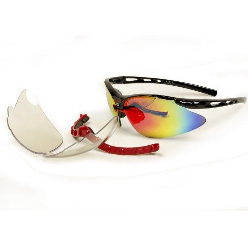 Daisan lunettes de soleil sport cyclisme lunettes de vélo DMsxBWMGT