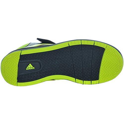 Cblack Chaussures Chaussures Loisirs Skate Chaussures C ba8423 Syello guzzo Noir de Syello Baskets Kids Adidas sport B4qOOv