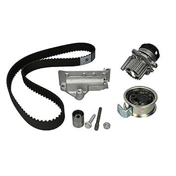 Hepu PK05501 Bomba de agua + kit correa distribución: Amazon.es: Coche y moto