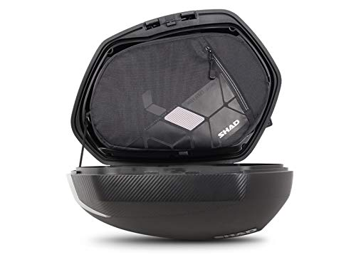 SHAD D0B36Y0MT95IF-IN Yamaha FJ09 15-18 SH36 Sidae Cases, 3P Side Mount and Inner Bags by SHAD (Image #12)