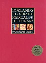 Dorland's Illustrated Medical Dictionary, 30th Edition