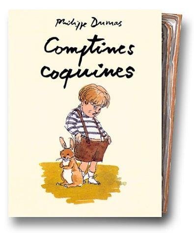 Comptines coquines Comptines françaises