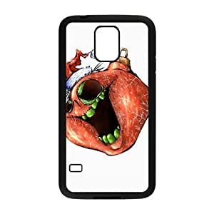 Samsung Galaxy S5 Cell Phone Case Black JACK THE ORNAMENT FXS_460461
